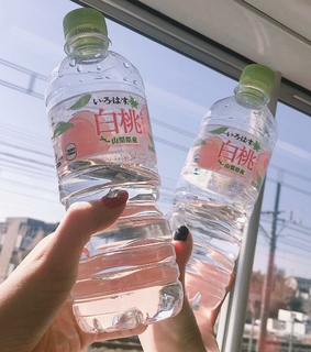 japan, bottles and water