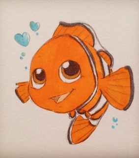 film, creativity and nemo
