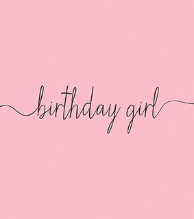 quotes, pink and happy birthday