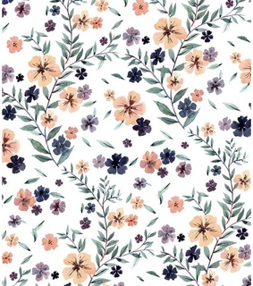 flowers, patterns and pattern
