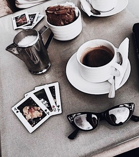 style, coffee and chill