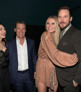 premiere, Marvel and infinity war