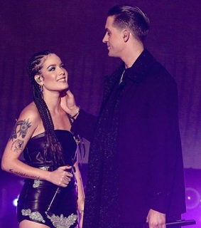g eazy, couple and goals
