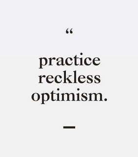 positivity, life and optimism