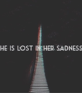 girl, in and lost
