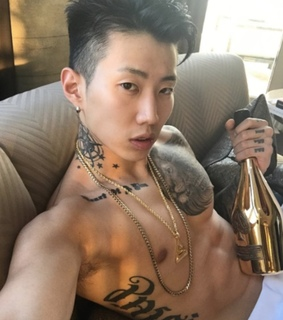 bboy, jay park and singer