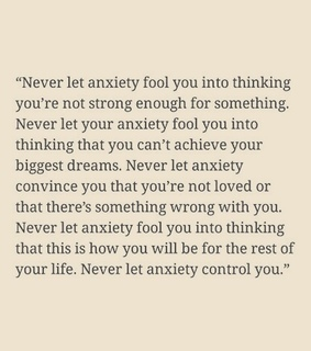 quote, tan and anxiety