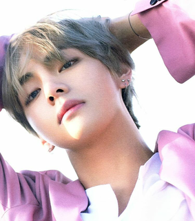 taehyung, kth and aesthetic