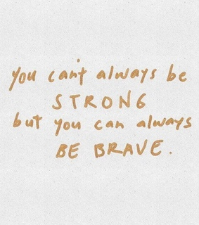 empowerment, strong and quote