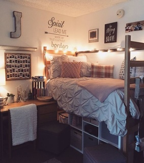 inspiration, bedroom and decor