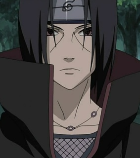 uchiha itachi, itachi uchiha and anime