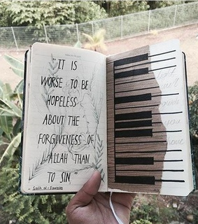 quotes, piano and inspiration