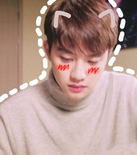 kyungsoo icon, d.o icons and soft