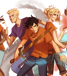 groover underwood, header and nico di angelo