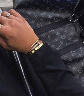 Louis Vuitton, expensive and luxury