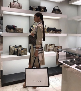 gucci, luxury shopping and expensive