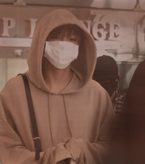 airportstyle, brown and kim taehyung