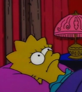 bed, simpson and depression