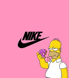 simpsons, wallpaper and my wallpaper