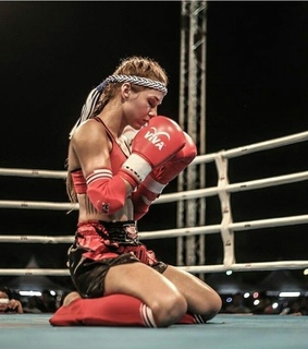 fightgirl, life and fight
