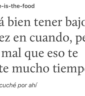 frases, tumblr and cita