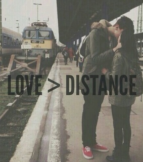 travel, kiss and boy