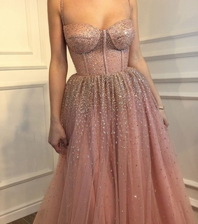fashion, Prom and prom dress