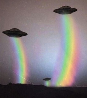 udos, art and ufo