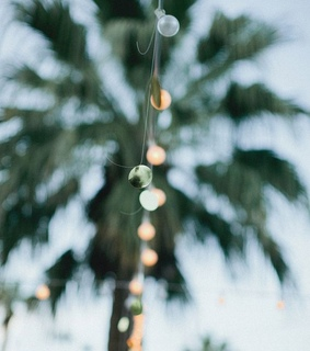 summer, love and lights