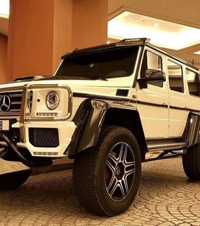 luxurious, mercedes and cars