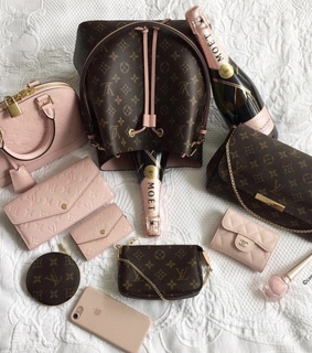 chanel, luxury and Louis Vuitton