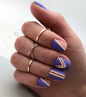 claws, beautiful and manicure