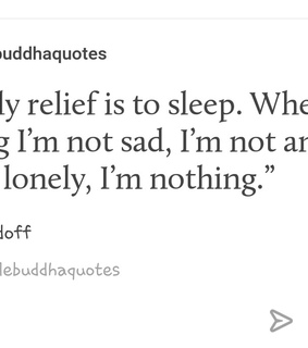lonely, quotes and depressed