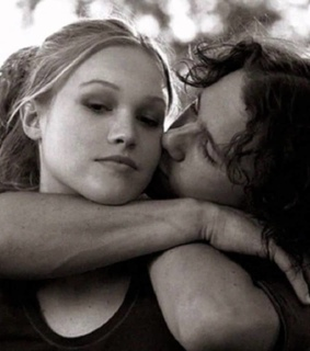 dark, movie and 10 things i hate about you