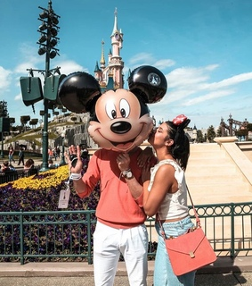 disney, couple and cute