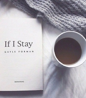 coffee, food and bed