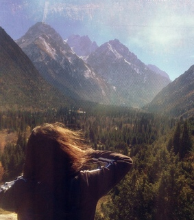 beauty, love and mountains