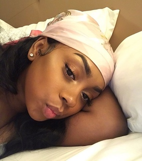 glowing, pretty and durag