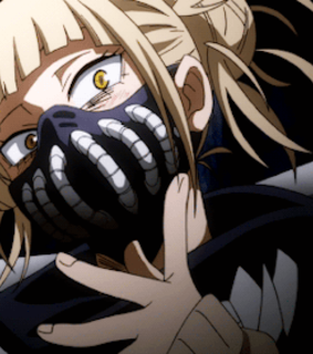 boku no hero academia, toga himiko and boku no hero