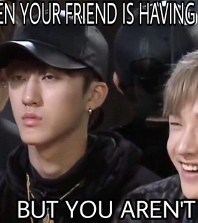 funny, stray kids and changbin