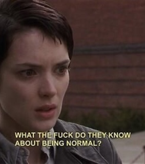 90s, quote and winonaryder