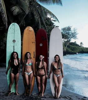 surfstyle, board and surflife