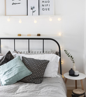 pillows, stylé and soft