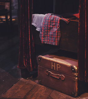 suitcase, set and aesthetic