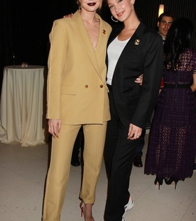 event, style and bella hadid