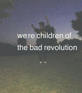 kids, bad and cool