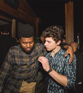 khalid and shawn mendes