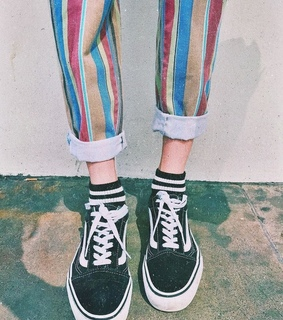 pants, style and fashion