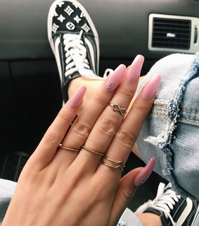 nails goals, inspiration and claws goal