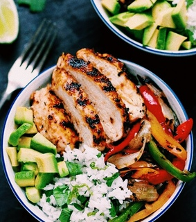 fit, lunch and salad